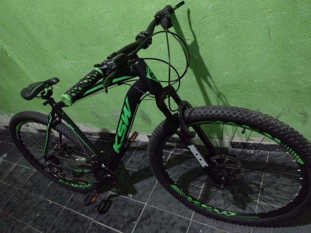 Bike MTB - Foto 4