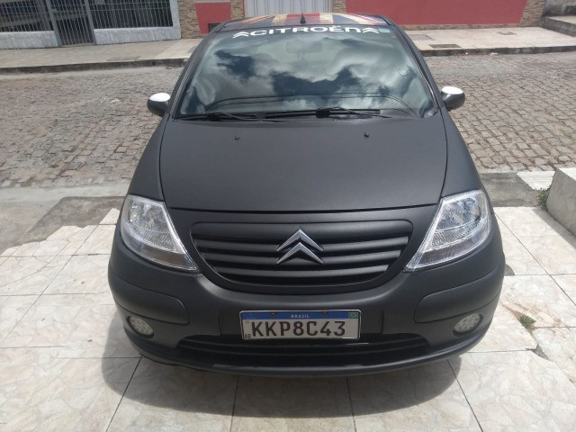Carro c3 - Foto 3