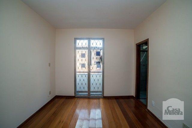 Apartamento à venda com 3 dormitórios em Alto caiçaras, Belo horizonte cod:338784 - Foto 9