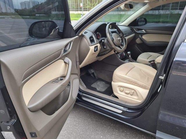 Audi Q3 Raridade  - Foto 10