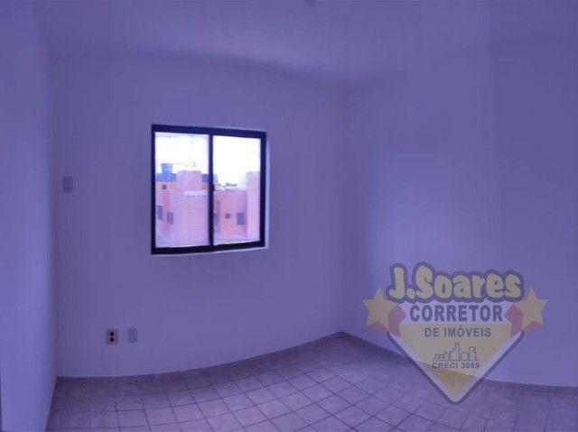 Jd. São Paulo, 3 quartos, Suíte, 82m², R$ 1.000, Aluguel, Apartamento, João Pessoa - Foto 5