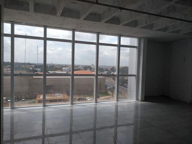 Sala comercial na Cohama 40m - Foto 4