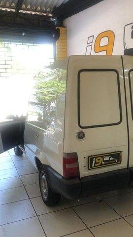 Fiat Fiorino  Furgão 1.3 (Flex) FLEX MANUAL - Foto 7