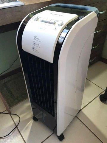 Climatizador de ar - breeze 506 - cadence (seminovo) - Foto 2