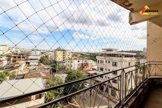 Apartamento para aluguel, 3 quartos, 1 suíte, 1 vaga, São José - Divinópolis/MG - Foto 5