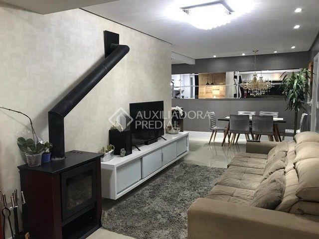 Apartamento à venda com 2 dormitórios em Humaitá, Bento gonçalves cod:307047 - Foto 6