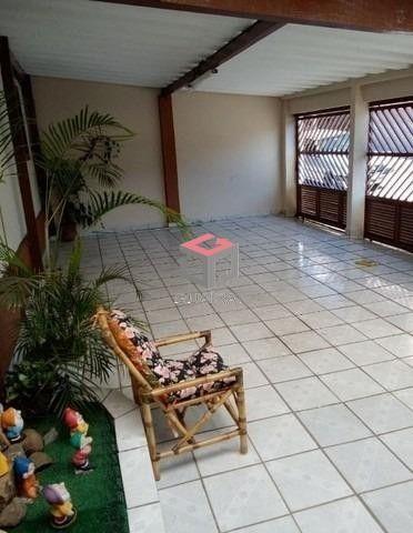 Casa à venda, 3 quartos, 3 vagas, Independência - São Bernardo do Campo/SP - Foto 2