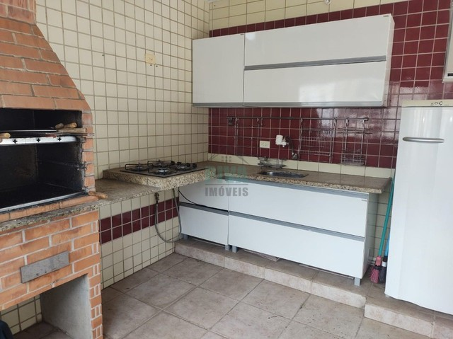 Apartamento à venda com 3 dormitórios em Caiçaras, Belo horizonte cod:PIV781 - Foto 11