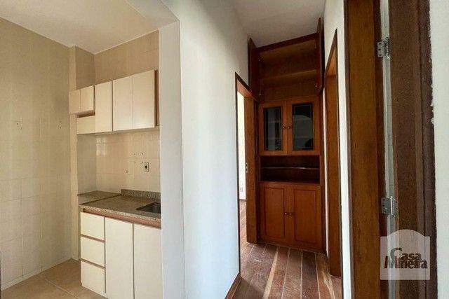 Apartamento à venda com 2 dormitórios em Coração de jesus, Belo horizonte cod:266317 - Foto 7