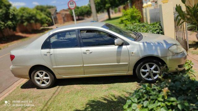 Vende-se Corolla 2006  - Foto 2