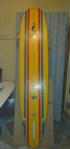 Vendo Longboard - Foto 2