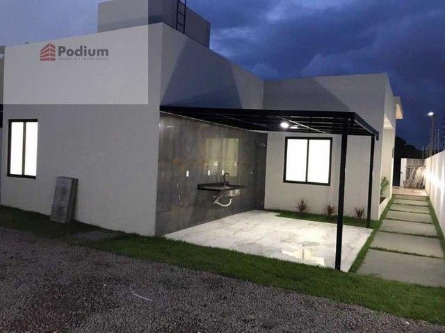 Casa à venda com 3 dormitórios em Portal do sol, João pessoa cod:38990 - Foto 14