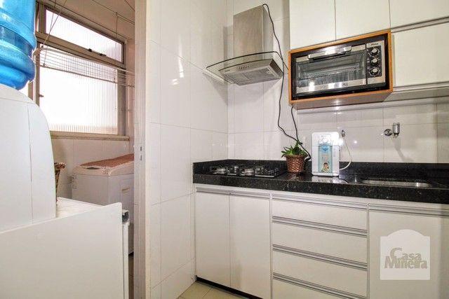 Apartamento à venda com 2 dormitórios em Glória, Belo horizonte cod:336415 - Foto 10