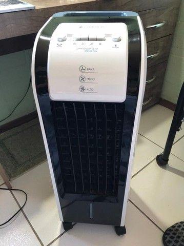 Climatizador de ar - breeze 506 - cadence (seminovo)