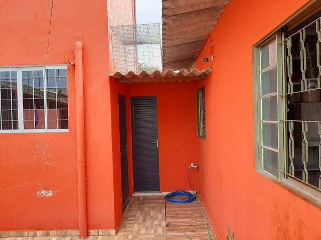 Vendo ou troco casa em terenos.ms. por chácara  - Foto 4