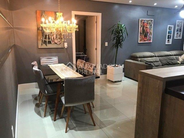 Apartamento à venda com 2 dormitórios em Humaitá, Bento gonçalves cod:307047 - Foto 2