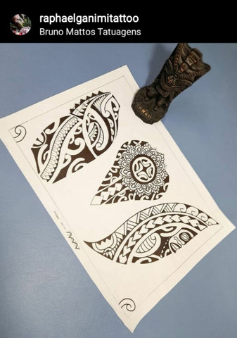 Tatuador aprendiz - Foto 5