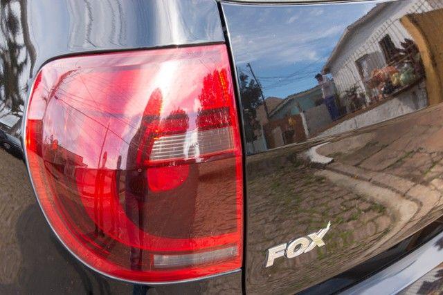 Volkswagen Fox 1.6 VHT Highline (Flex) - Foto 15