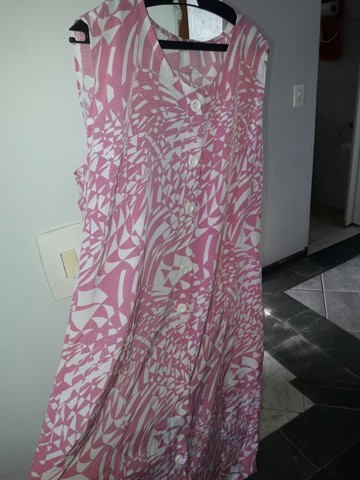 vestido falta 1 tam m/g.....zap *      - Foto 3