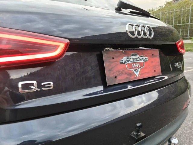 Audi Q3 Raridade  - Foto 16