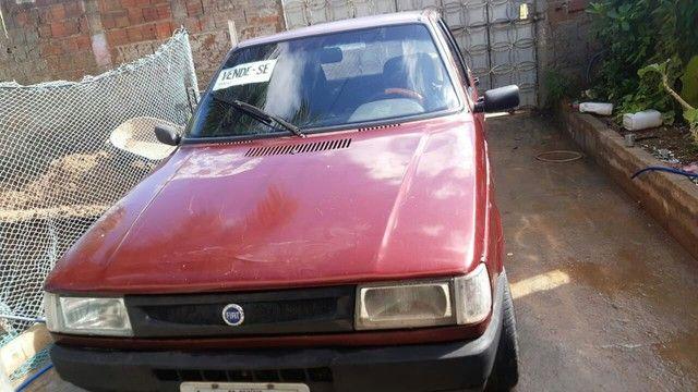 Vendo esse lindo carro Muito bom Fiat uno