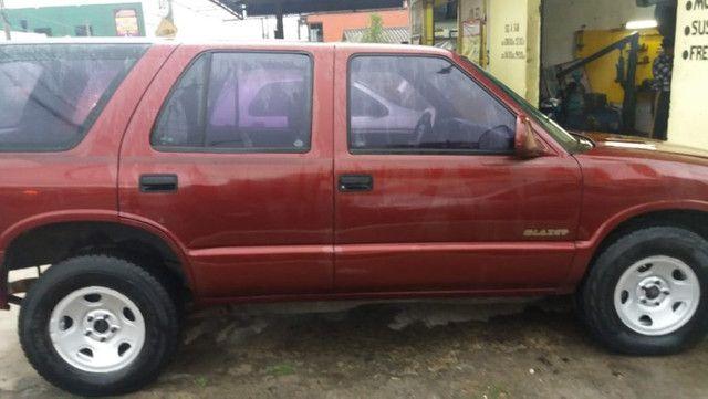 Chevrolet Blazer 4.3 V6 - Foto 2