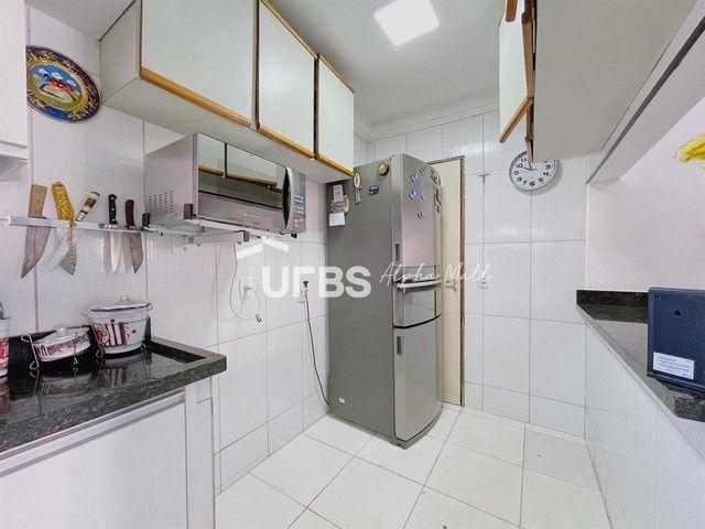 Apartamento à venda com 2 dormitórios em Setor aeroporto, Goiânia cod:RT21730 - Foto 14