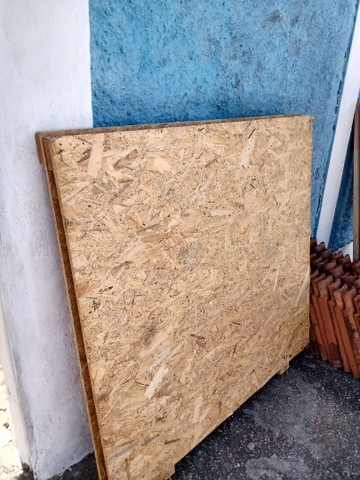 Deck de Pinus tratado m2 - Foto 3