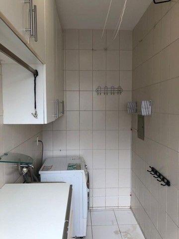 Apartamento à venda com 3 dormitórios em Castelo, Belo horizonte cod:37378 - Foto 4