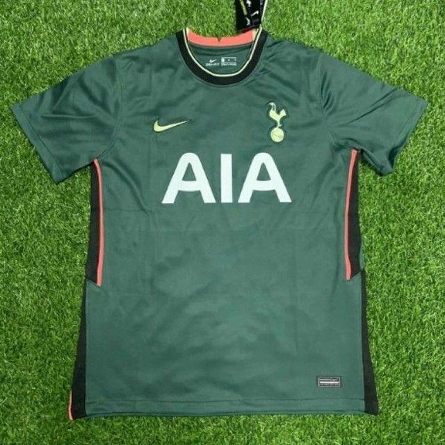 Camisas de futebol ? - Foto 5