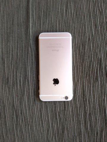 iPhone 6 16 gb  sem detalhe.  - Foto 2