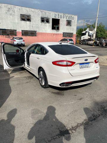 Ford fusion 2016 AWD titanium 2.0T - Foto 3