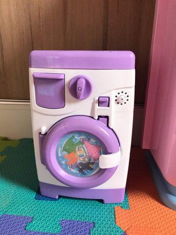 Brinquedo cozinha das princesas  - Foto 3