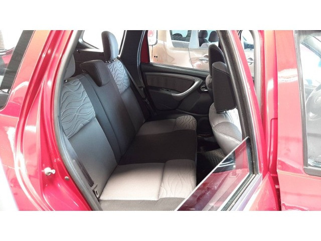 Renault Duster 2012 (Aceitamos Troca)!!!Oportunidade Única!!!! - Foto 4