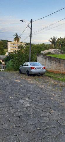 Corolla XLI 1.6 Automático 2004 - Foto 6