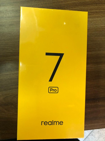 Realme 7 Pro | 8 RAM /128 Gb