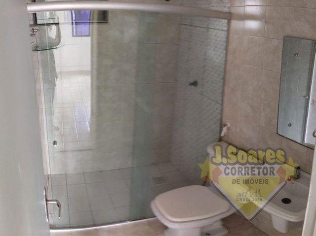 Jd. São Paulo, 3 quartos, Suíte, 82m², R$ 1.000, Aluguel, Apartamento, João Pessoa - Foto 11