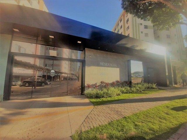 LOCAÇÃO | Apartamento, com 3 quartos em CHACARA PAULISTA, MARINGA - Foto 2