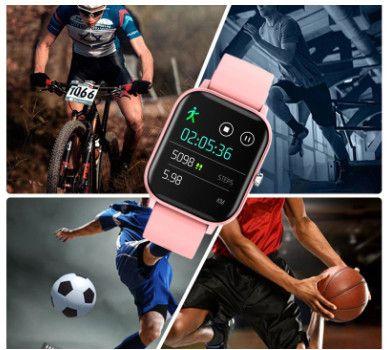 Colmi P8 - Smartwatch - Relógio Inteligente - Foto 2
