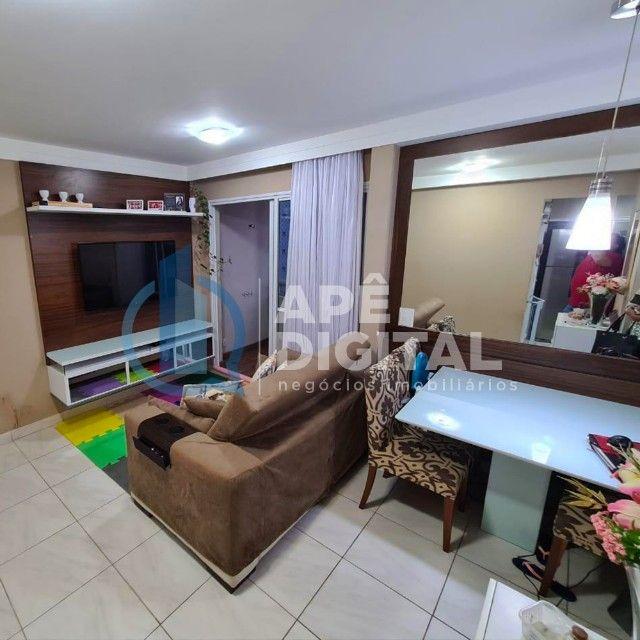 Apartamento Mobiliado no Vitta Residencial Clube - Satélite - Foto 6
