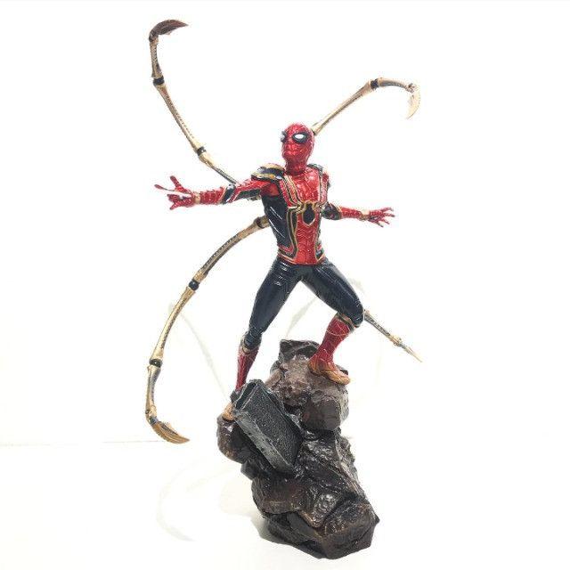 Action Figure Em Geral - Marvel #2 - MamuteFun - Foto 3