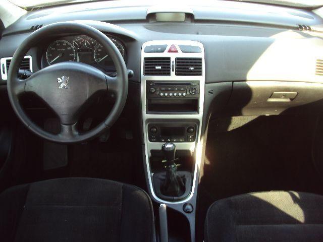 Peugeot 307 Felline 2.0 - Foto 7