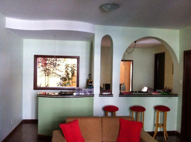 Casa 3 quartos, Esplanadinha - Governador Valadares/MG