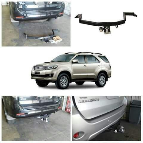 Engate Toyota Hilux SW4 2006 a 2018