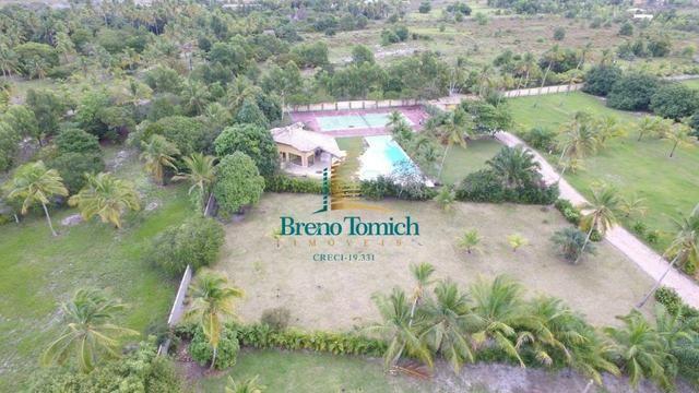 Terreno Residencial em Guaiu - Foto 4