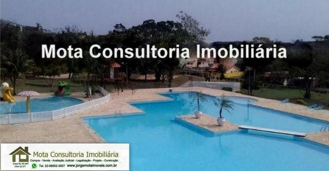 Mota Imóveis - Araruama Condomínio Lagoa Azul Escriturado com RGI -TE-587 - Foto 6