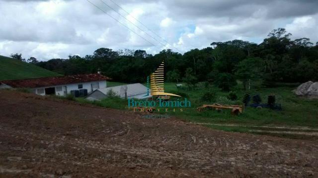 Fazenda em Santa Maria Eterna - Foto 7