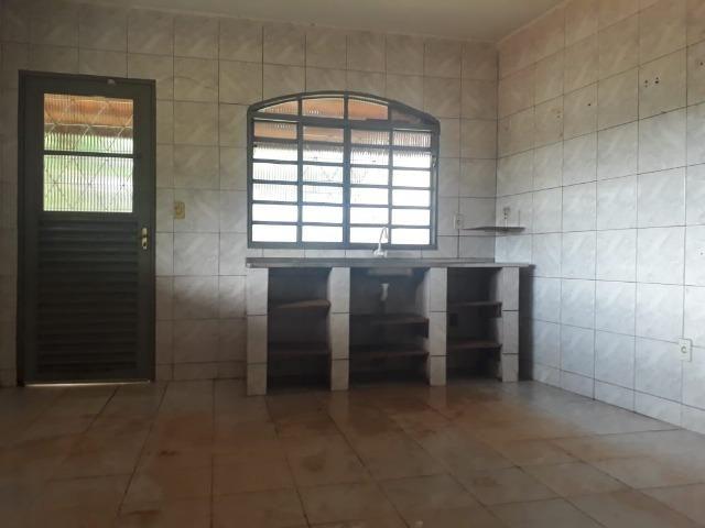 Casa QSC 19 taguatinga - Foto 3
