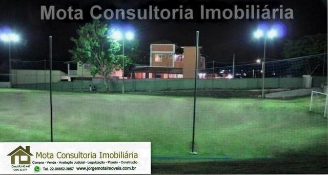 Mota Imóveis - Araruama Condomínio Lagoa Azul Escriturado com RGI -TE-587 - Foto 13