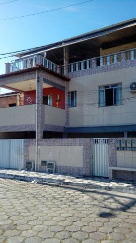 Alugo casa em Castelo Branco com 3 quartos, 2 salas, copa, cozinha, banheiro, área serviço